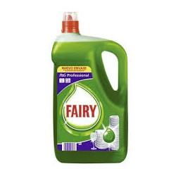 Lavavajilla Fairy 5l