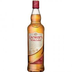 Whisky White Label 0.70l