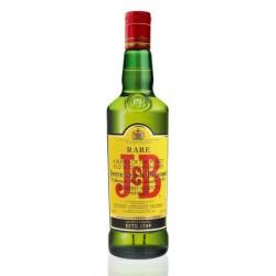 Whisky J&B 0.70 L