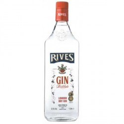 Gin Rives 1L