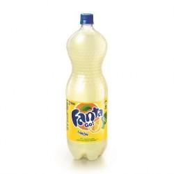 Fanta Limón 2l