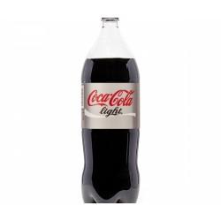 Coca cola Light 2l