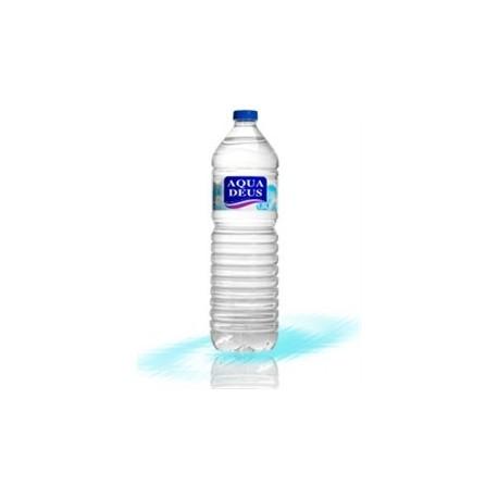 Agua Aquadeus 1.5l