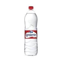 Agua Lanjaron 1.5L.