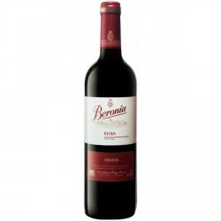 Rioja Beronia Crianza 3/4L.